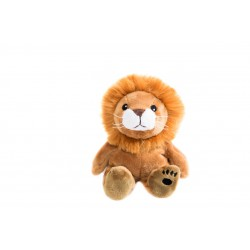 Habibi Plush Lion