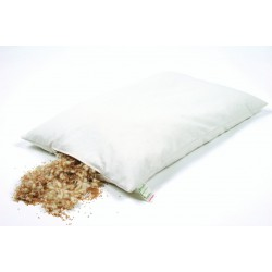 Children (travel) pillow 30x45 cm Millet & Wool