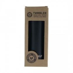 Thermosbeker - Night Black - 300ml Night Black