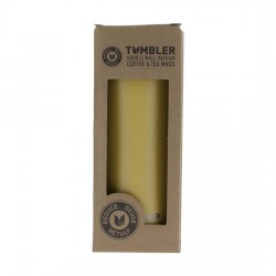 Thermosbeker - Oker Yellow - 300ml Oker Yellow