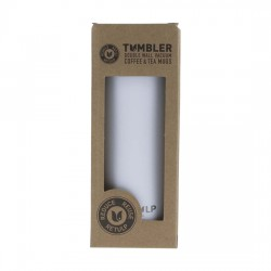 Thermosbeker - Chalk White - 300ml Chalk White