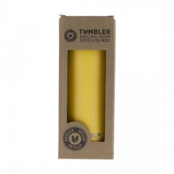 Thermosbeker - Happy Yellow - 300ml Happy Yellow