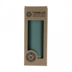 Thermosbeker - Teal Green - 300ml Teal Green